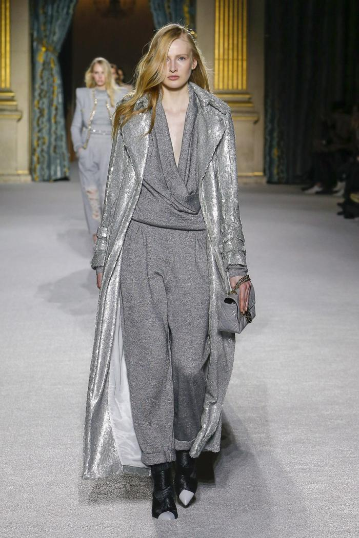 17db67d3c857 Модная одежда осень-зима 2018-2019  8 тенденций моды
