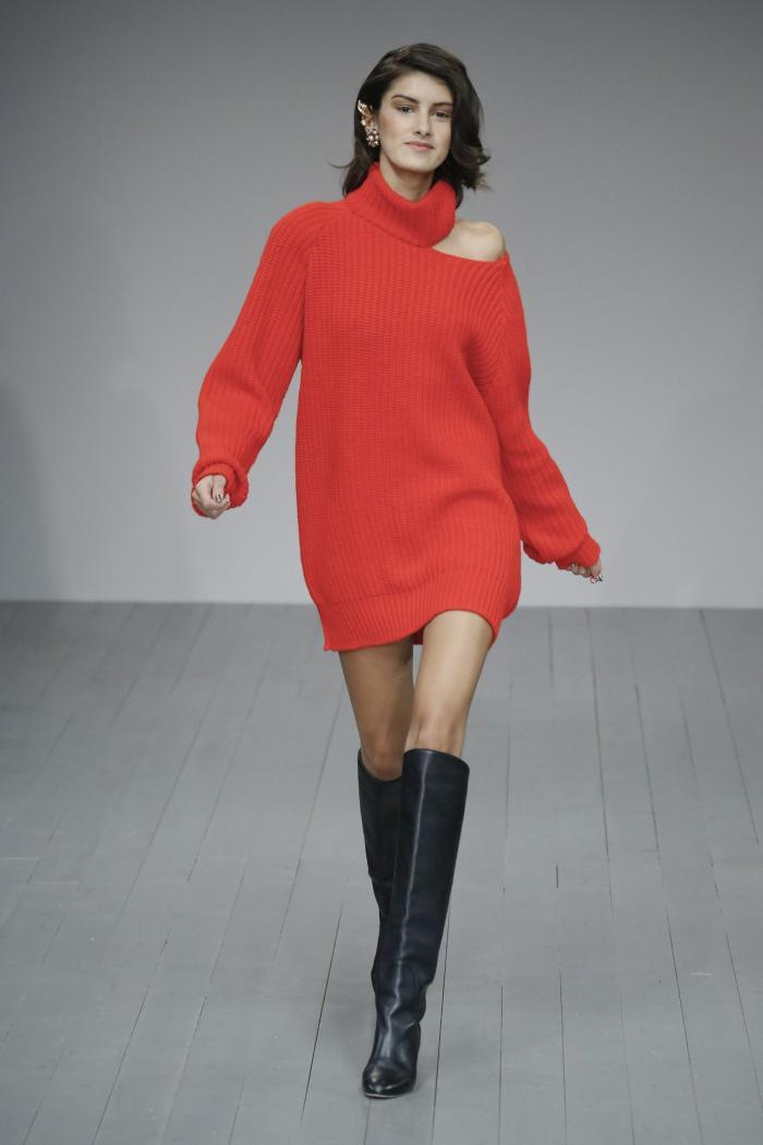 Тенденции моды осень-зима 2018-2019 в женской одежде