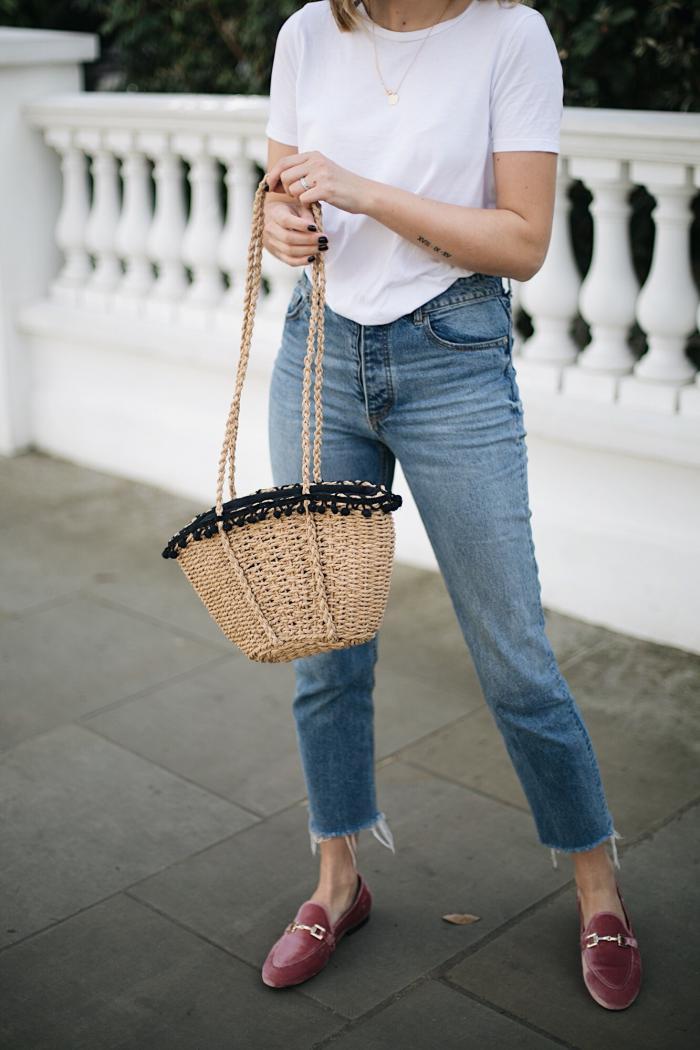 Женские лоферы. С чем носить эти модные туфли в 2018-2019 году?