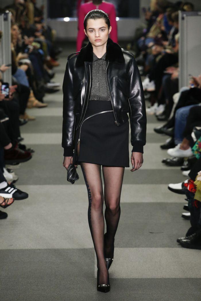 Модная куртка Alexander Wang