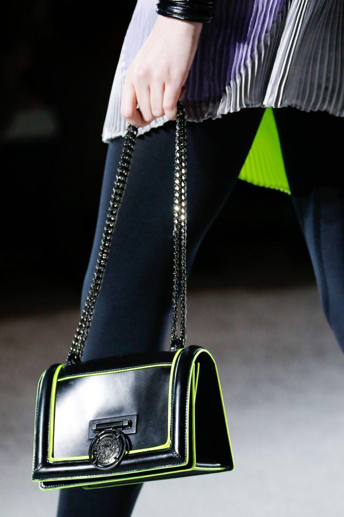 Модные сумки Balmain
