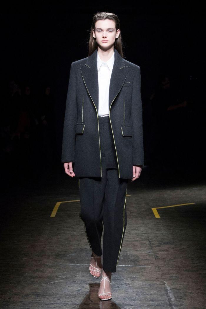 Модные женские брюки Boss