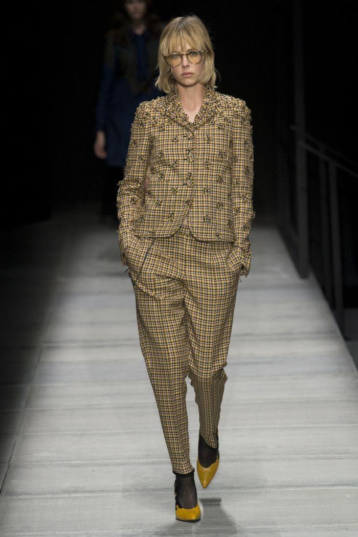 Модные женские брюки Bottega Veneta