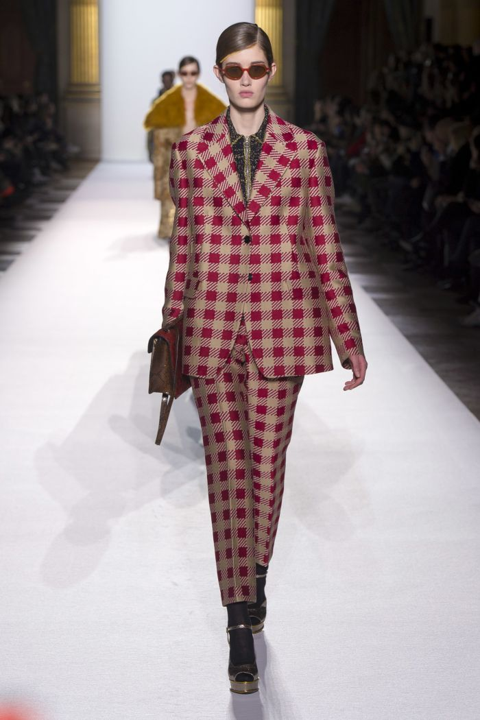 Модные женские брюки Dries Van Noten