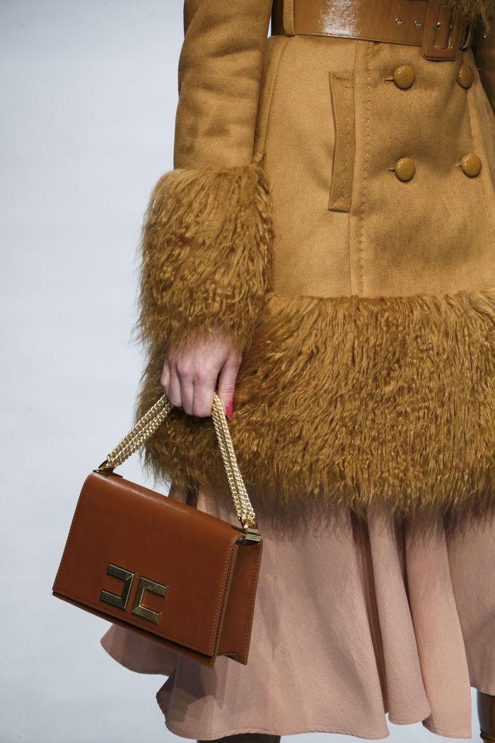 Модные сумки Elisabetta Franchi