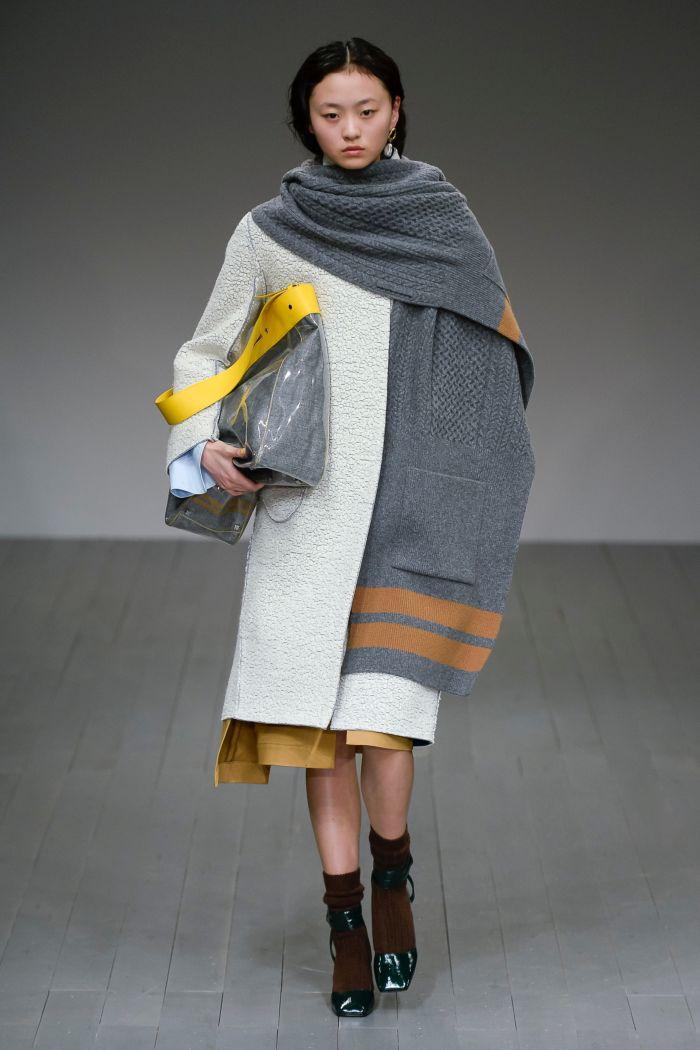 Модные сумки Eudon Choi