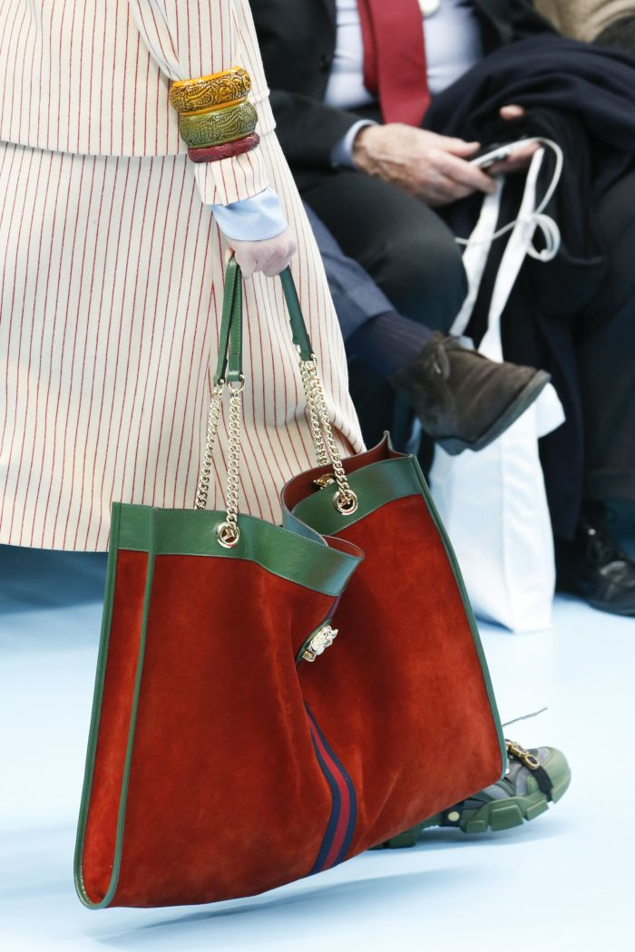 Модные сумки Gucci