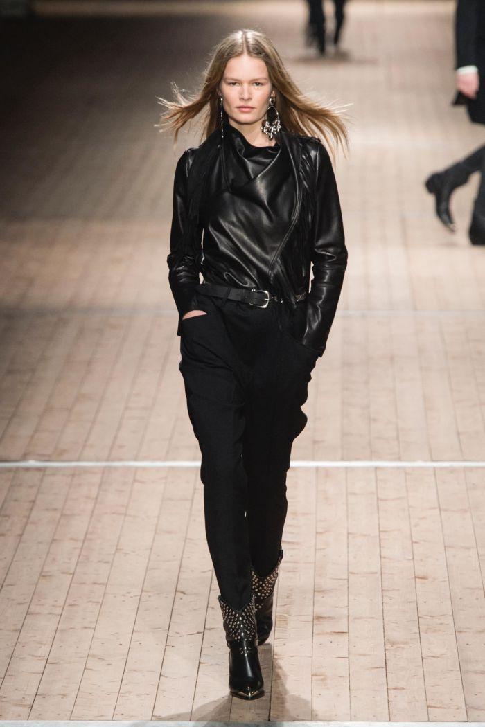 Модная куртка Isabel Marant