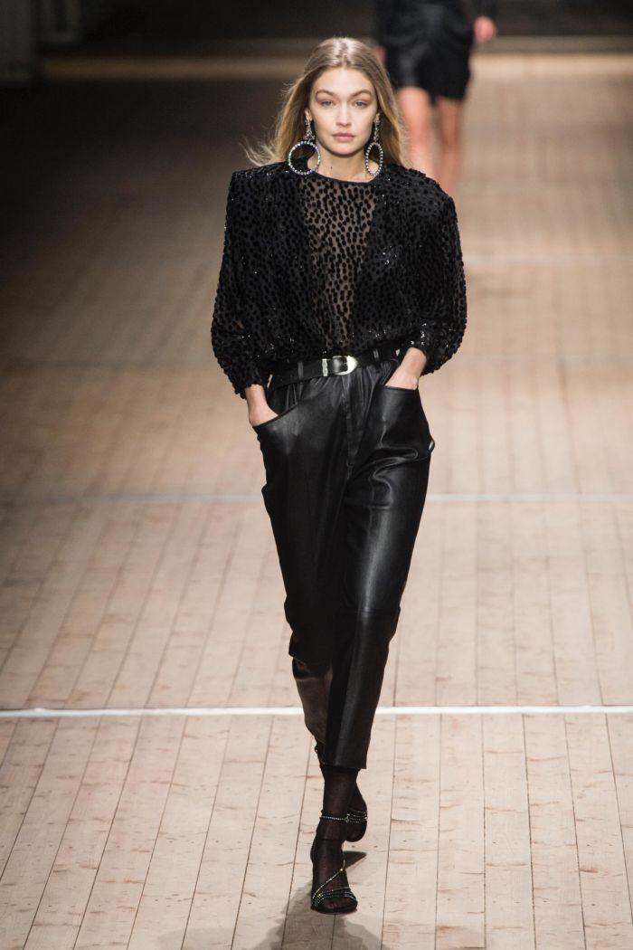 Модные женские брюки Isabel Marant