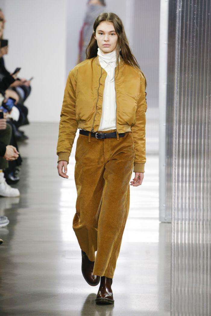 Модные куртки John Elliott