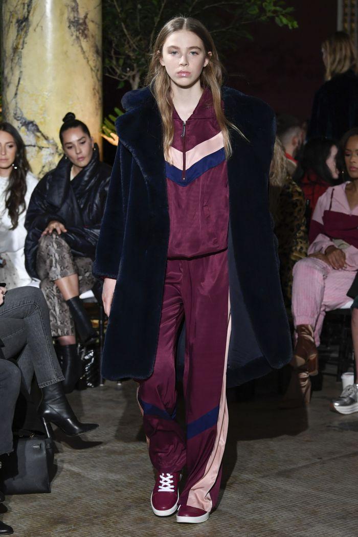 Модные женские брюки Juicy Couture