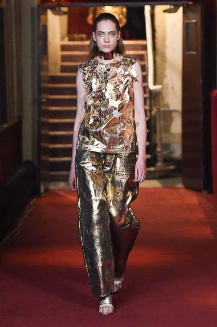 Модные женские брюки Koché