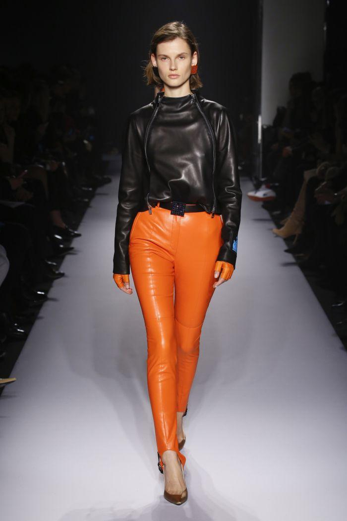 Модные женские брюки Lanvin