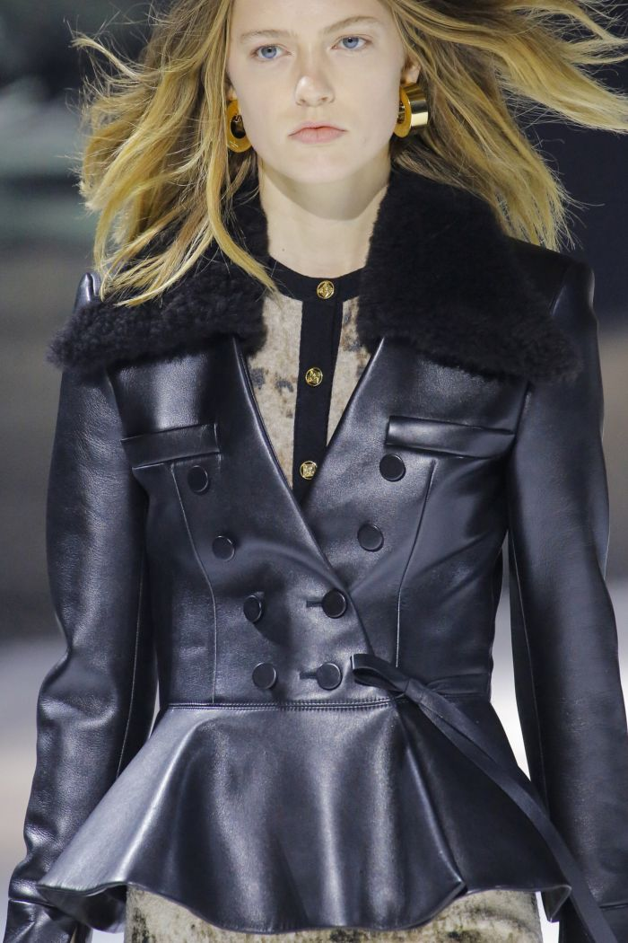 Модная куртка Louis Vuitton