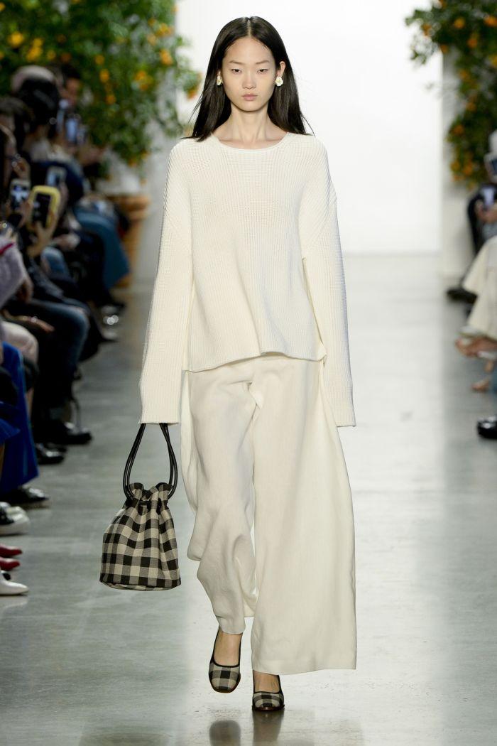 Модные сумки Mansur Gavriel