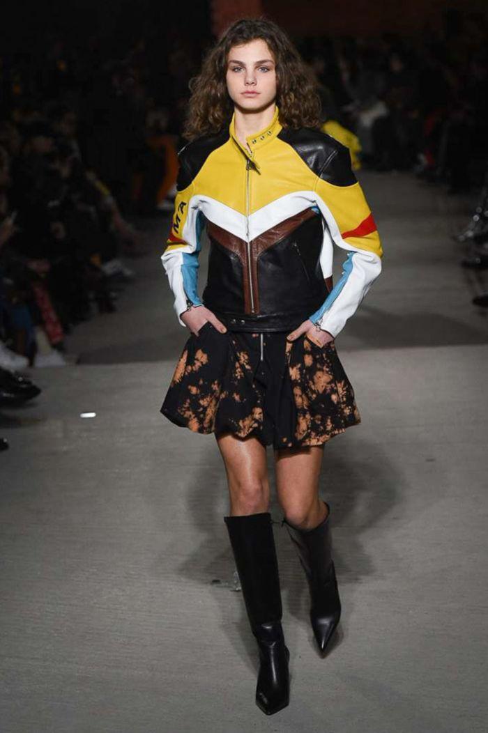 Модная куртка Marques'Almeida