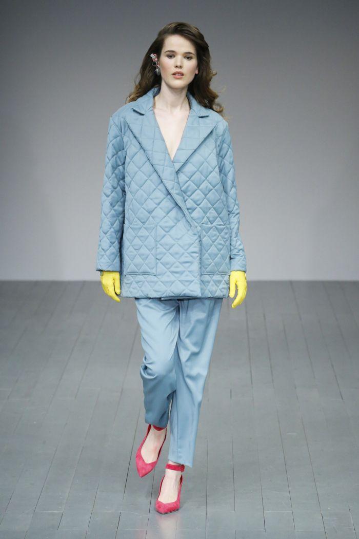 Модная куртка Marta Jakubowski
