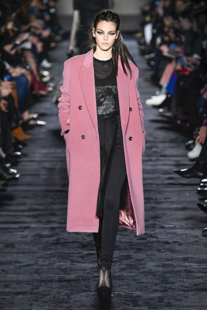 Модное пальто Max Mara