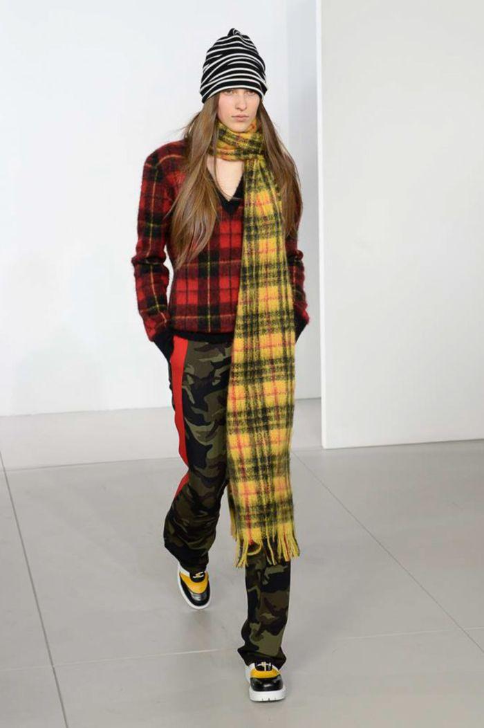 Модные женские брюки Michael Kors