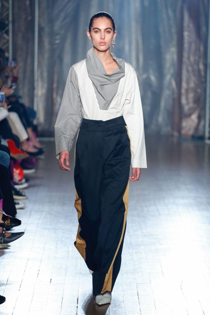 Модные женские брюки Palmer Harding