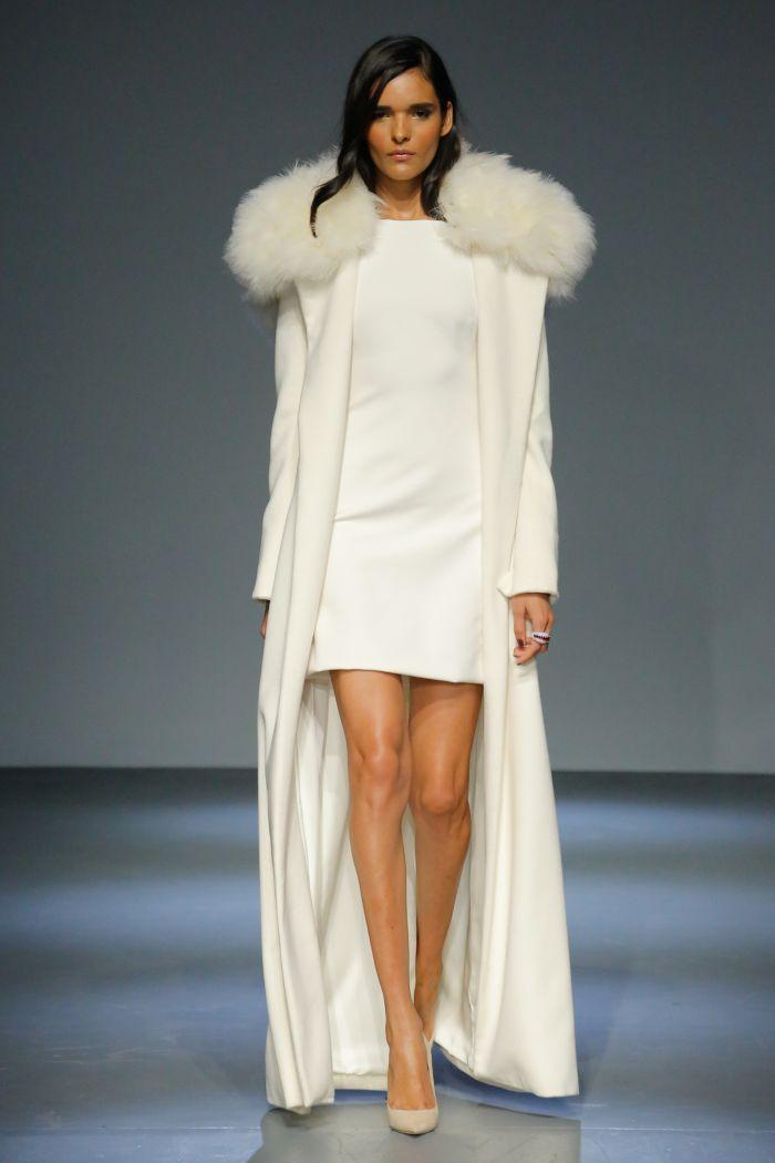 Модное пальто Pamella Roland