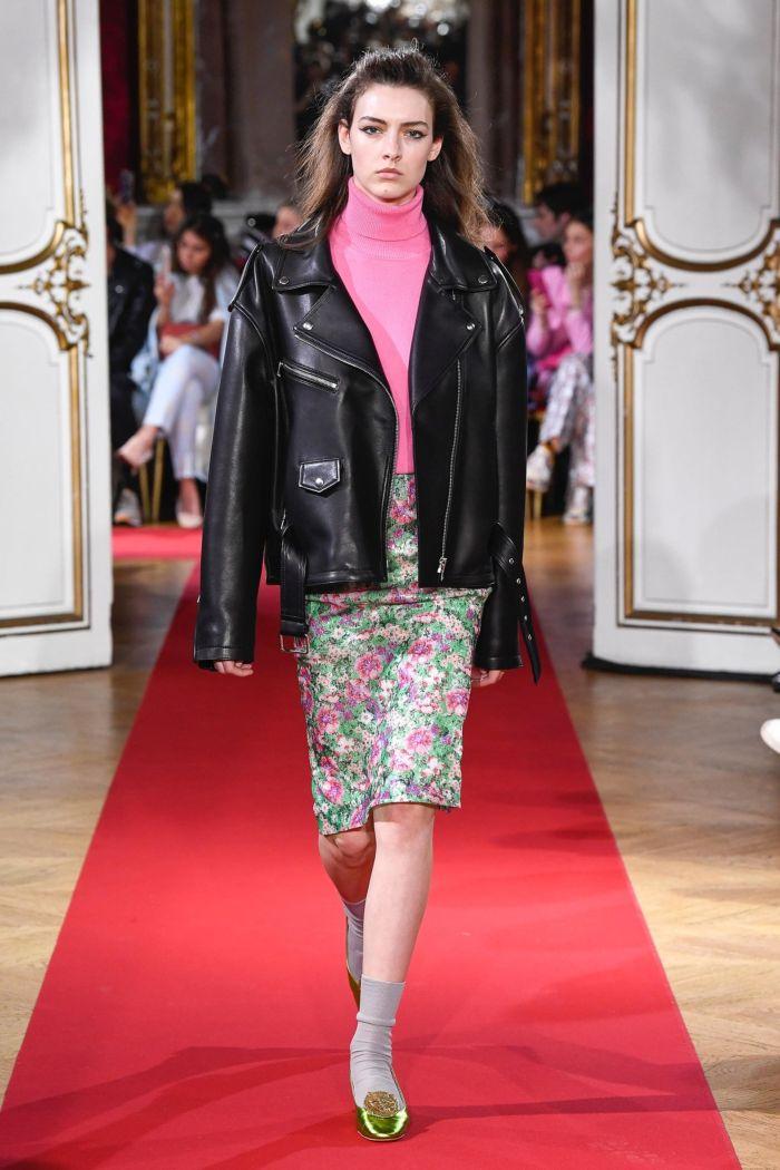 Модная куртка Paul & Joe