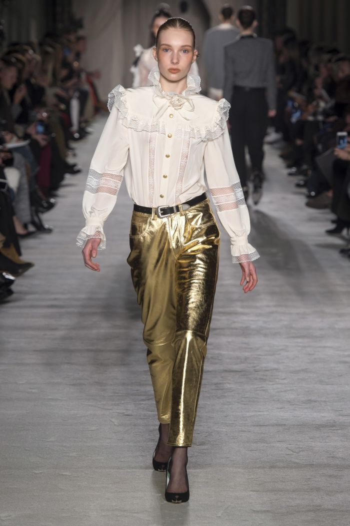 Модные брюки Philosophy di Lorenzo Serafini