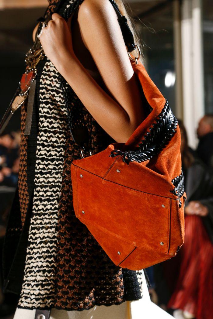 Модные сумки Proenza Schouler