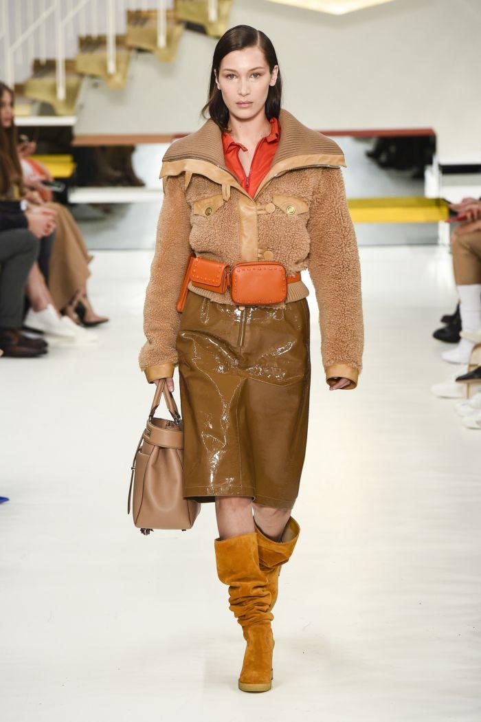 Модные куртки Tod's