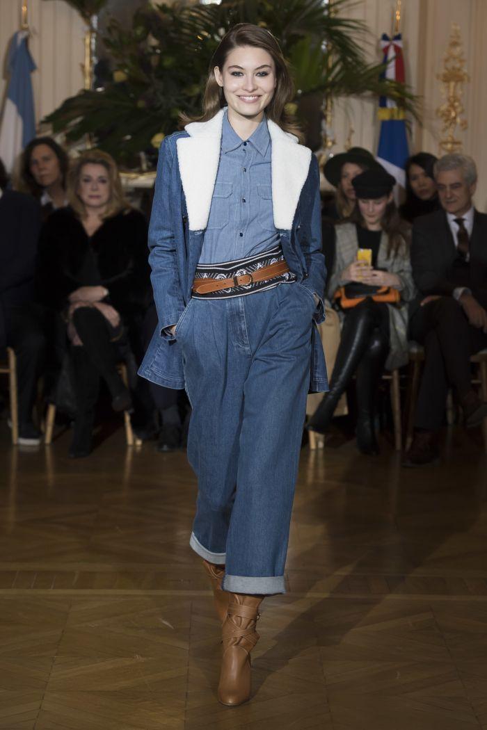 Модные женские джинсы Vanessa Seward