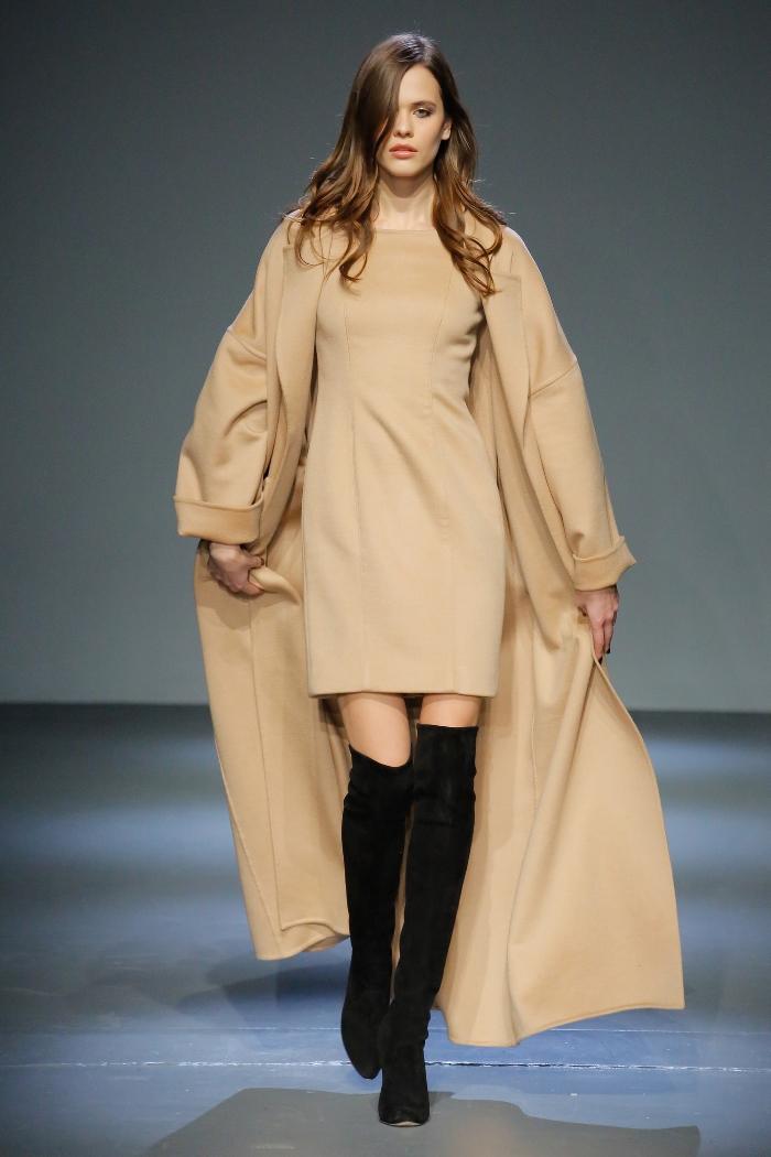 Модные ботфорты Pamella Roland