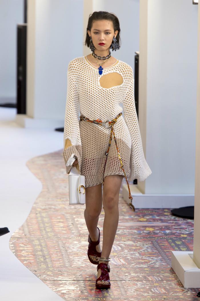 16 модных трендов в одежде 2019