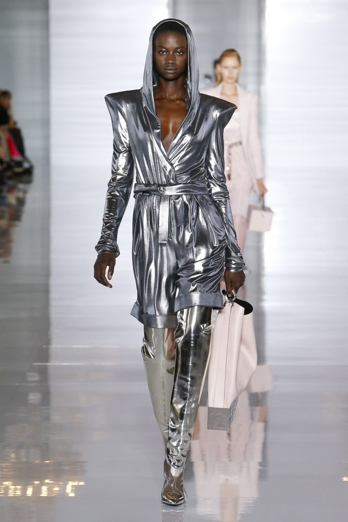 Модные тенденции 2019 года
