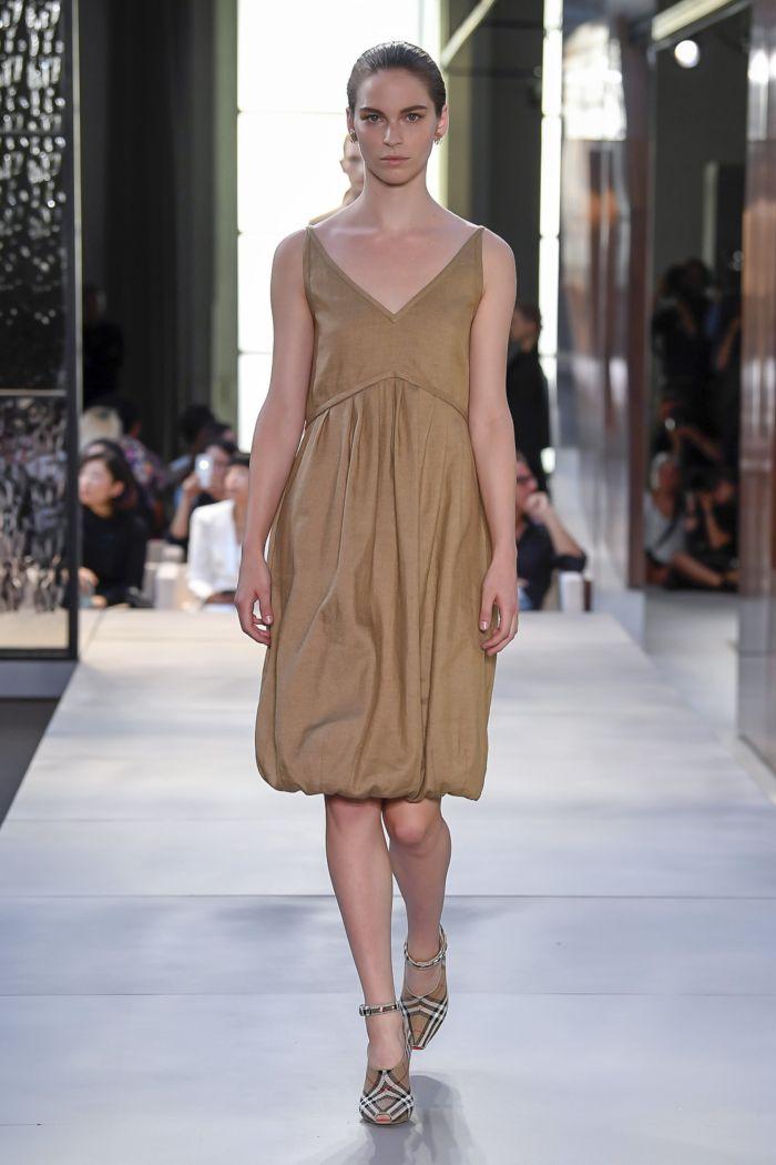 Модное платье 2019 весна-лето