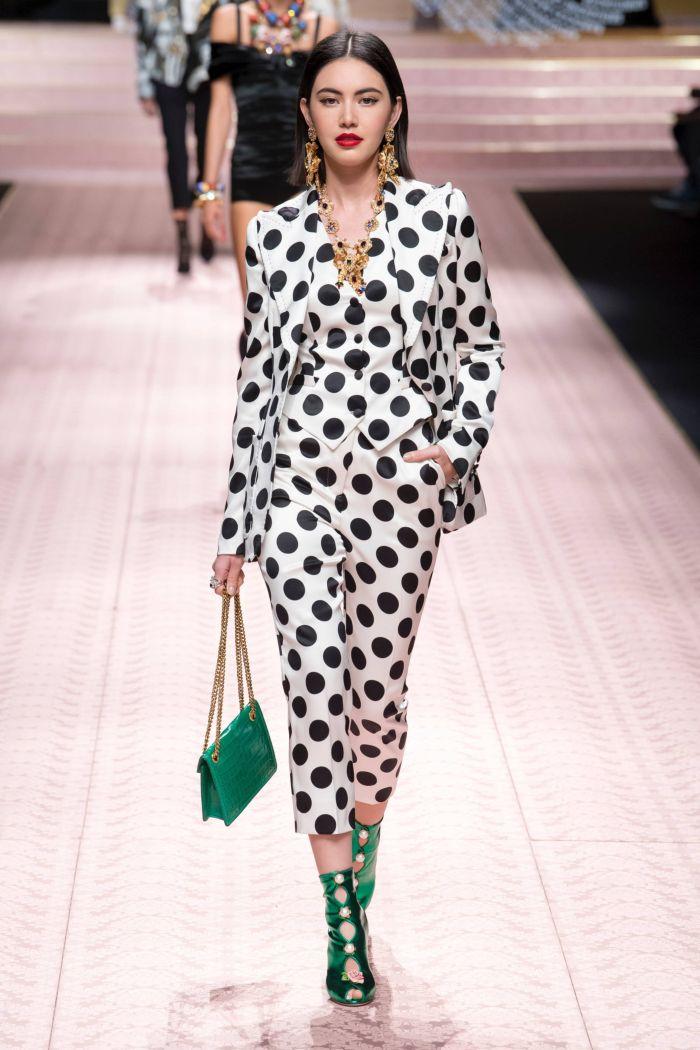 Модные тенденции в женской одежде 2019 года