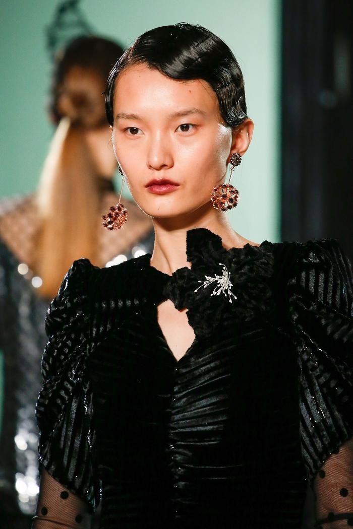 Модный макияж 2019 сезона осень-зима