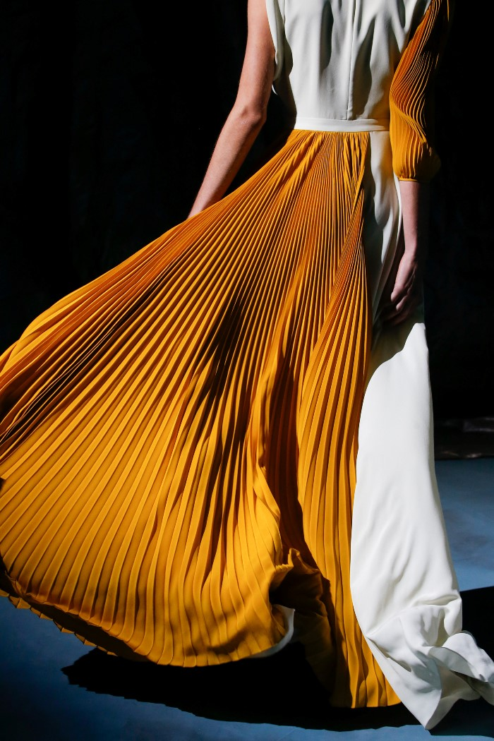 Модное платье 2019 весна-лето Givenchy