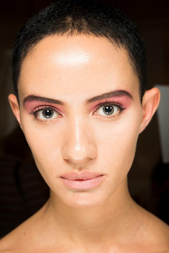 Модный макияж 2019 сезона весна-лето