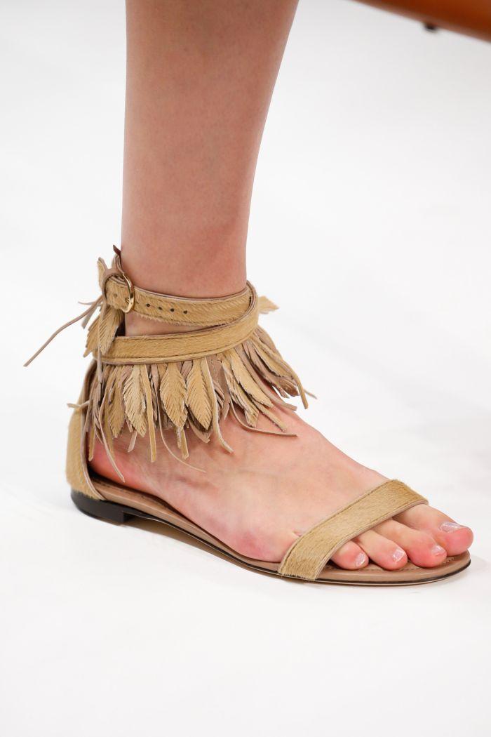 Модная женская обувь 2019 года