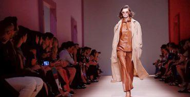 Модные тренды женской одежды 2019 года