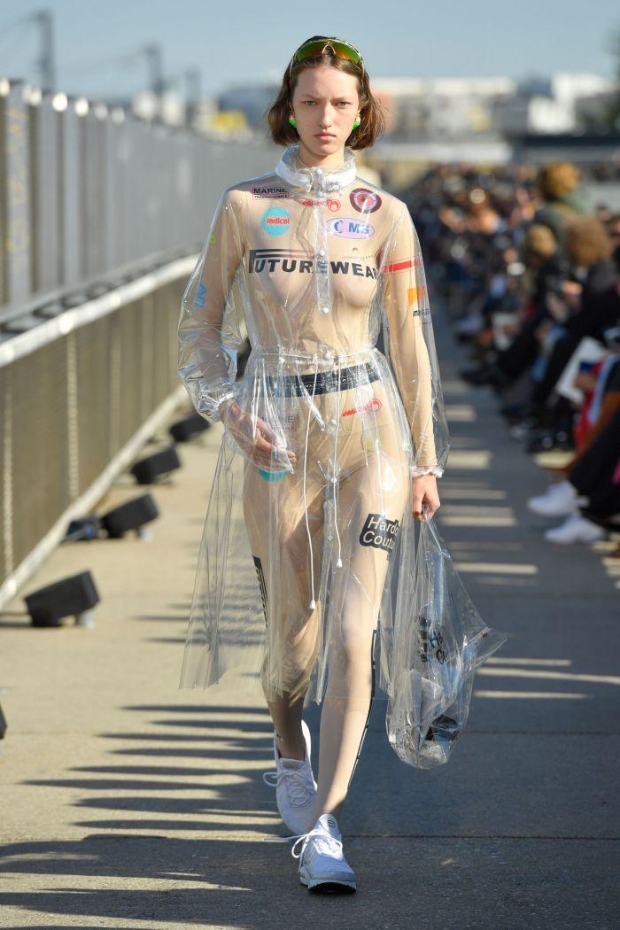 Модная одежда 2019