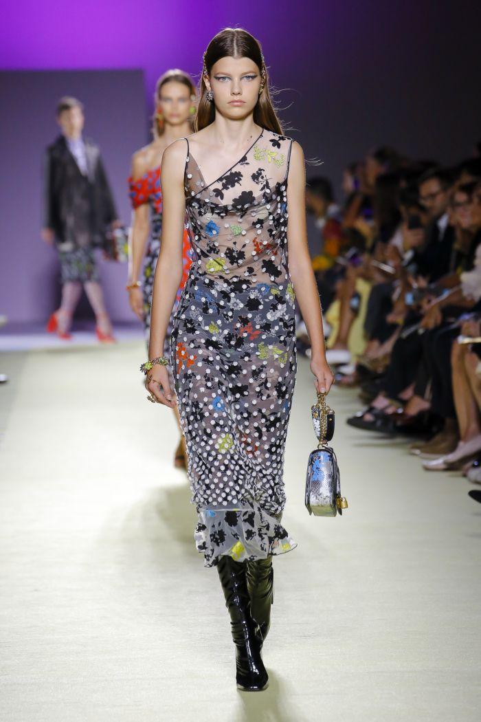Модный тренд в одежде 2019