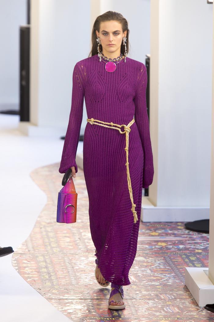 Модные платья 2019 весна-лето - главные тенденции сезона