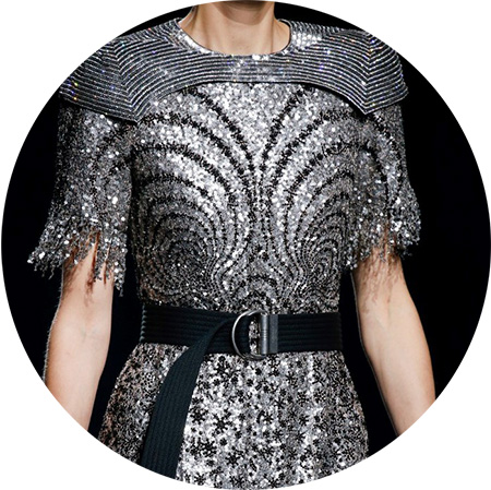 Модное платье весна-лето 2019