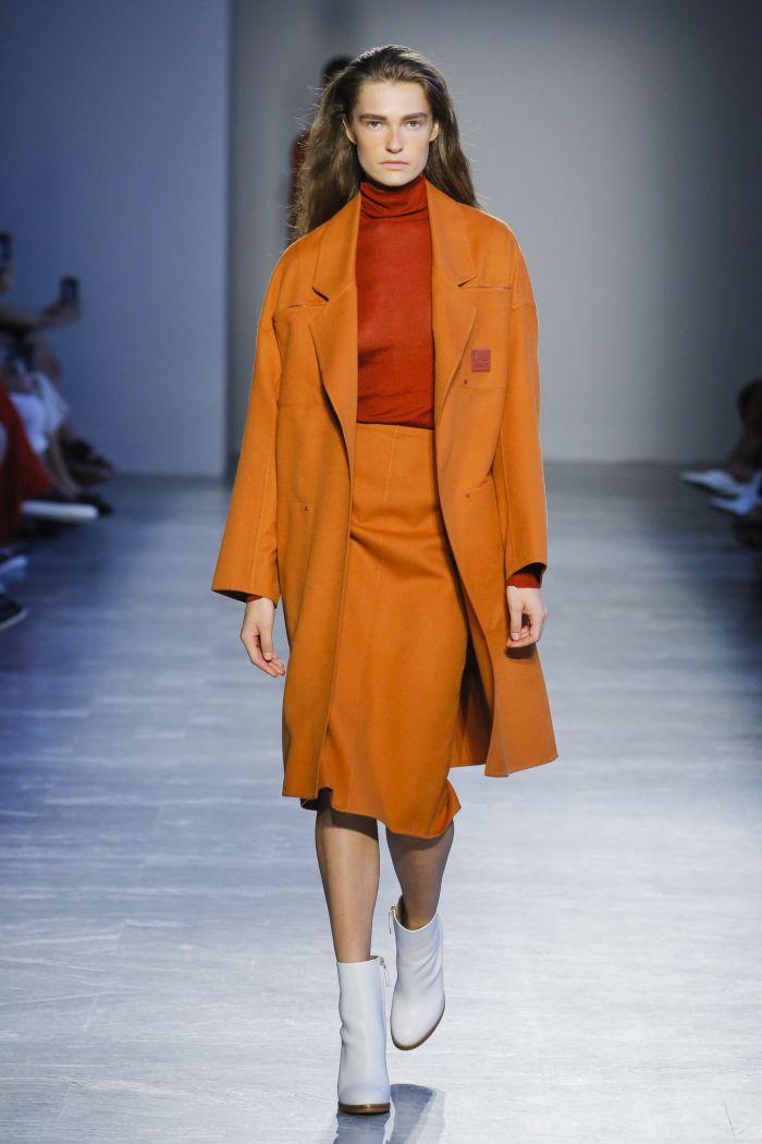 Модные цвета юбок