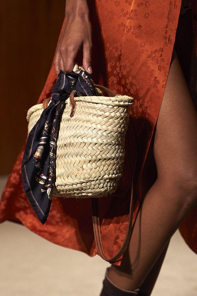 Модная женская сумка 2019 из коллекции Alexachung