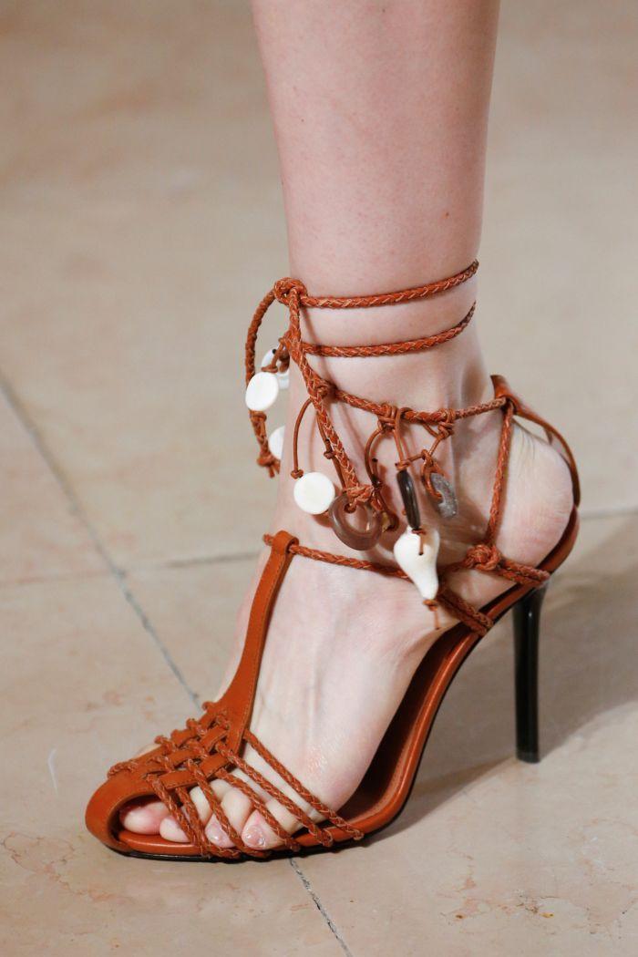 Модные босоножки Altuzarra
