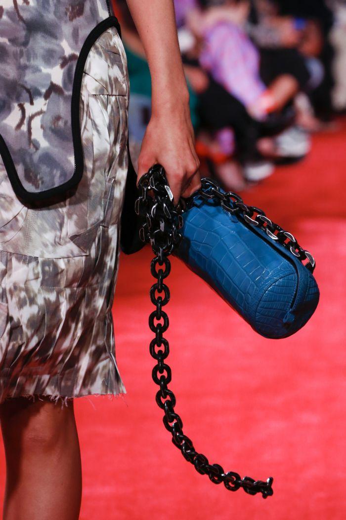 Модная женская сумка 2019 из коллекции Calvin Klein