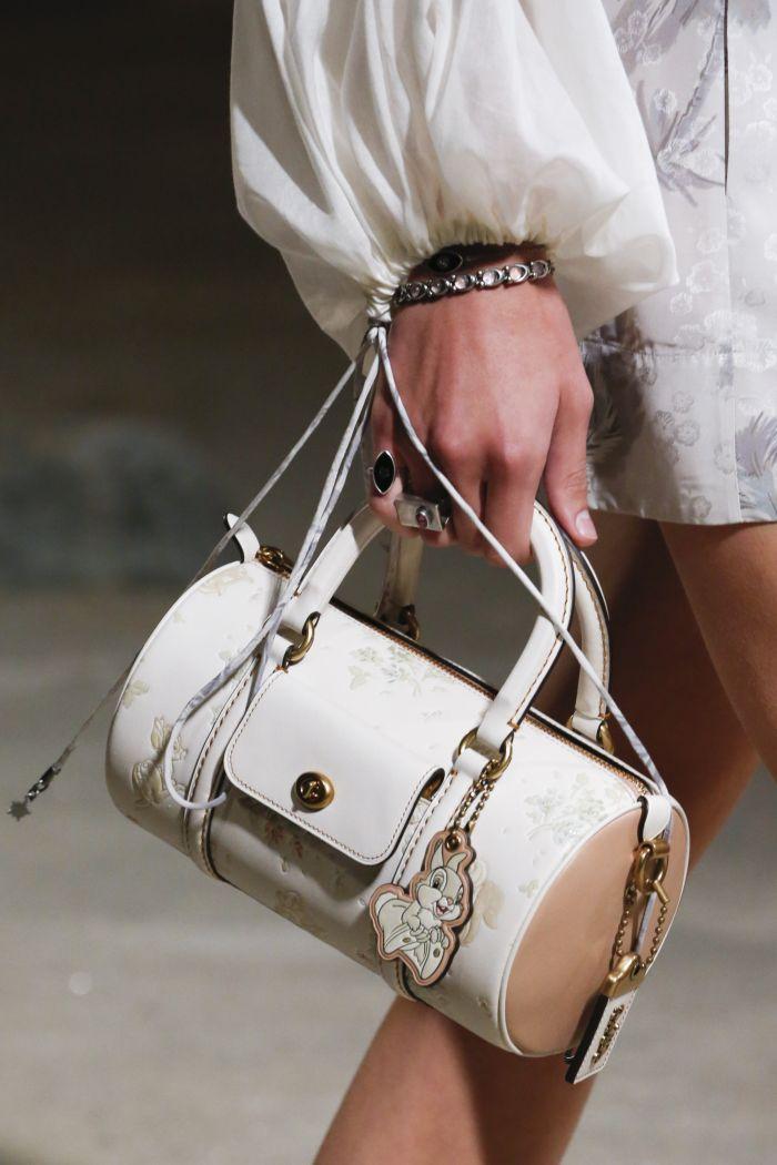 Модная женская сумка 2019 из коллекции Coach 1941