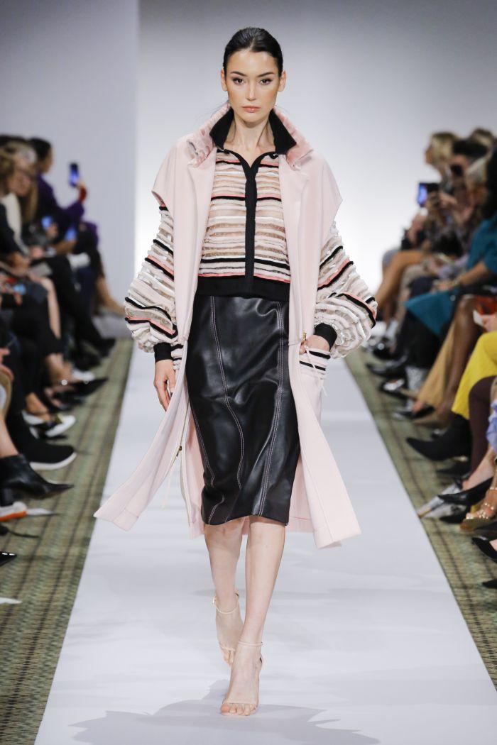 Модные юбки Dennis Basso